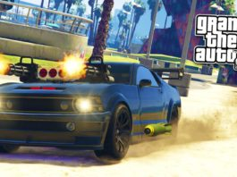 Download GTA 5 APK